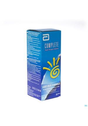 Complete Multi Purpose Solution 360ml + Lenscase2444628-20