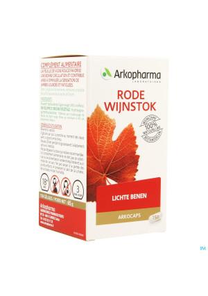 Arkocaps Vitiven Rode Wijnstok 150 Cfr 41381032462240-20