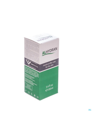 Alhydran Gel Creme 100ml2462620-20