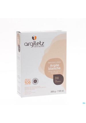 Argiletz Witte Klei Ultra Geventileerd Pdr 200g2486777-20