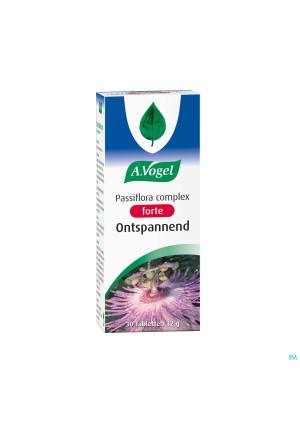 A.Vogel Passiflora Complex forte 30 tabletten2487015-20