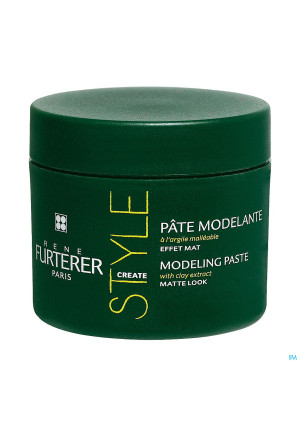 Furterer Style Modeleerpasta Pot 50ml2489516-20