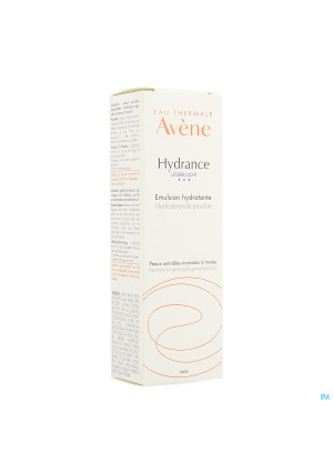 Avene Hydrance Optimale Licht Cr Hydra 40ml Nf2491215-20