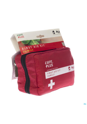 Care Plus First Aid Kit Family2502805-20