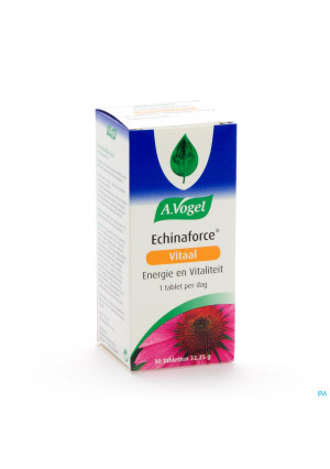 A.Vogel Echinaforce Vitaal Tabl 302503902-20