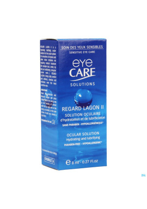Eye Care Regard Lagon Ii 8ml2510378-20