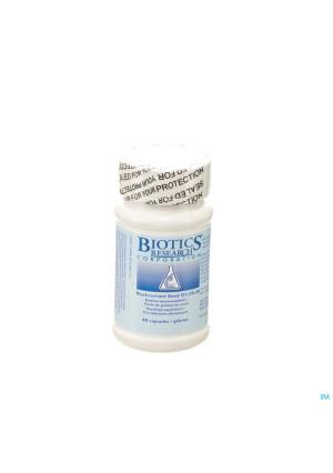 Black Current Seed Oil Biotics Caps 602511905-20