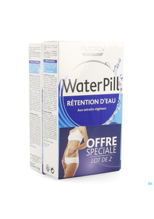 Physcience Water Pill Vochtophoping Comp 302517902-20