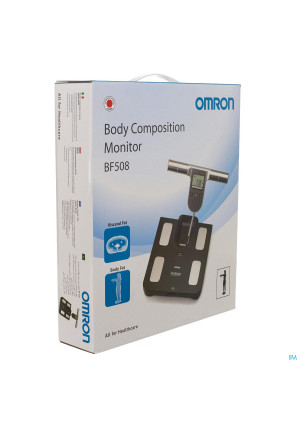 Omron Body Fat Meter Bf5082559730-20