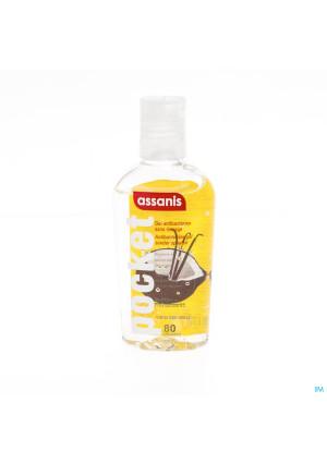 Assanis Handgel Exotisch Kokos-vanille 80ml2596096-20