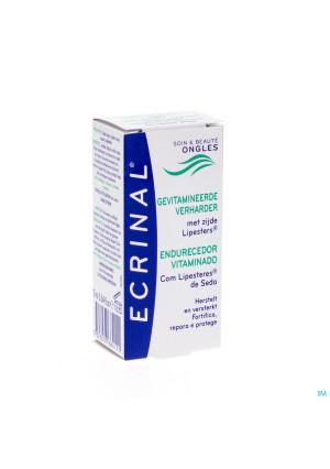 Ecrinal Nagelverharder Vitamine Nf 10ml 202022627503-20