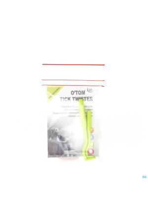 Otom Tick Twister Tekenpincet 22656130-20