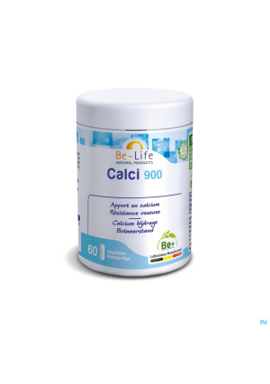 Calci 900 Minerals Be Life Nf Gel 602665180-20