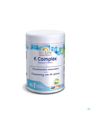K Complex Minerals Be Life Gel 602665438-20