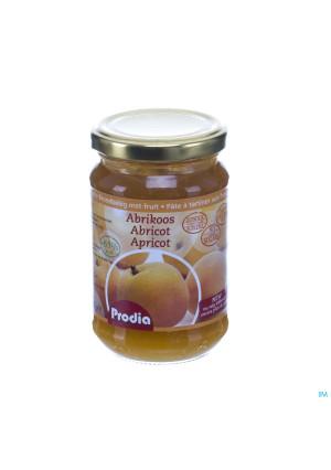 Prodia Broodbeleg Abrikoos + Maltitol 300g 61872677490-20