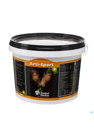 Arti-sport Paarden Pdr 2,7kg2678357-20