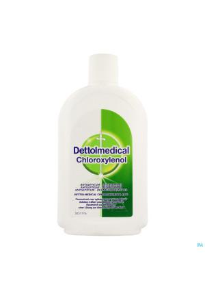 Dettolmedical Chloroxylenol 4,8% 500ml2679926-20
