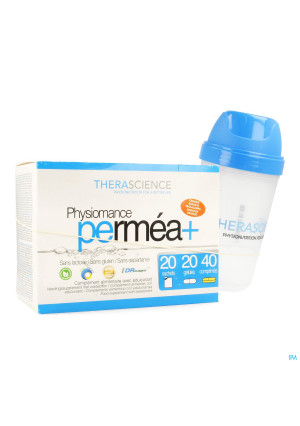 Permea+ 20zakje+20sticks+40comp Physiomance Pha1382689172-20