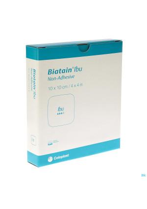 Biatain-ibu Verb N/adh+ibuprof. 10x10,0 5 341102690162-20