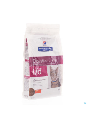 Hills Prescrip.diet Feline Id 1,5kg 8633m2699528-20