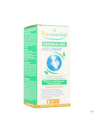 Puressentiel Ademhaling Hoestsiroop 125ml2704385-20