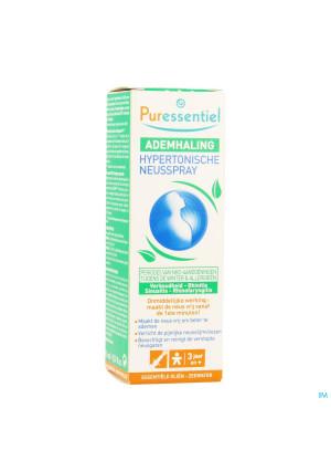 Puressentiel Ademhaling Neusspray 15ml2704419-20