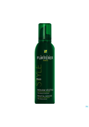 Furterer Style Plant. Mousse 200ml Cfr 37844442714061-20