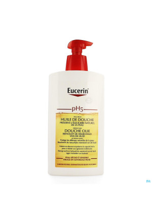 Eucerin Ph5 Douche Olie 1000ml2717221-20