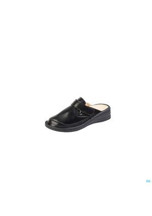 Podartis Ischia Schoen Dame Zwart 40 W-l2728590-20