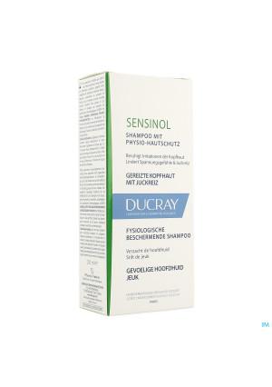Ducray Sensinol Shampoo 200ml2730711-20