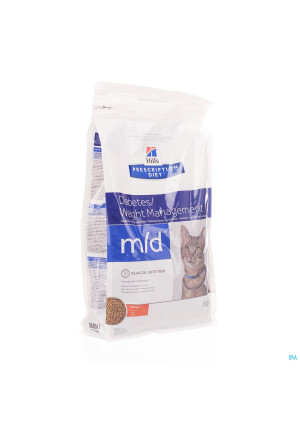 Hills Prescrip.diet Feline Md 1,5kg 8685m2732980-20