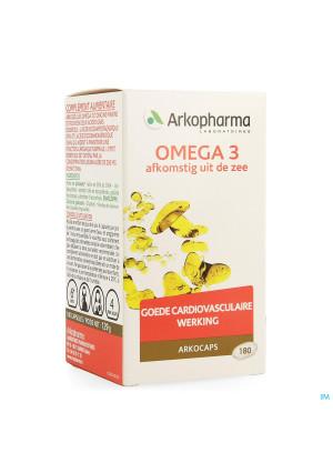Arkocaps Omega 3 Uit De Zee 1802742971-20