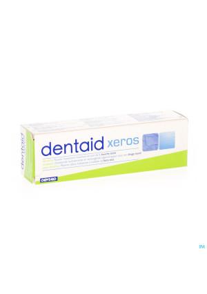 Dentaid Xeros Tandpasta Tube 75ml 35502754075-20