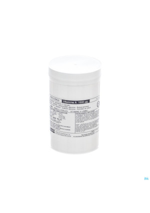 Vitamine A Retinol 3.333ie 1000 Lambo2756690-20