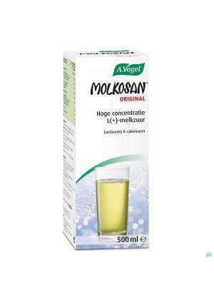A.Vogel Molkosan Original 500ml2766293-20