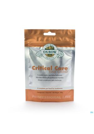 Critical Care Fine Grind Pdr Zakje 100g2768026-20