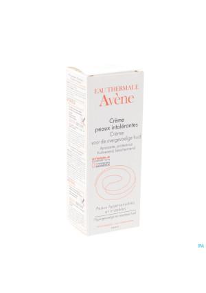 Avene Peaux Intolerantes Creme Licht 50ml2769149-20