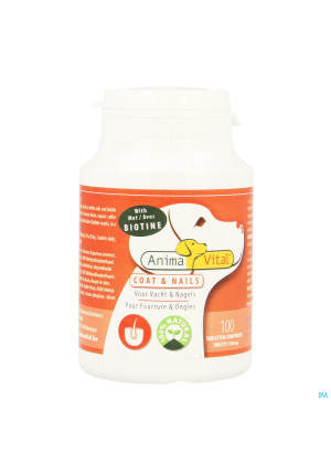 Biotine Complex Comp 1002794840-20
