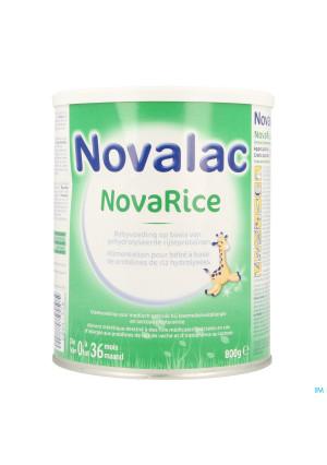 Novalac Novarice Pdr 800g2804326-20