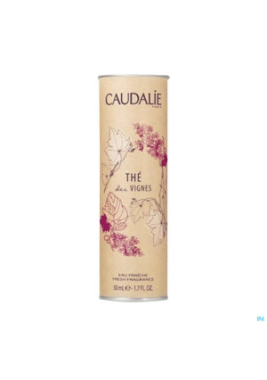 Caudalie Fris Water The Des Vignes Spray 50ml2834901-20