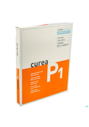 Curea P1 Wondverb Super Absorb. 20,0x20,0cm 102839959-20