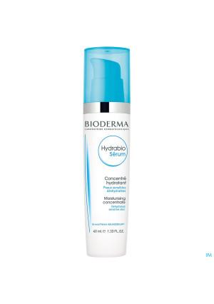 Bioderma Hydrabio Serum Conc.hydra Pompfl 40ml2850196-20