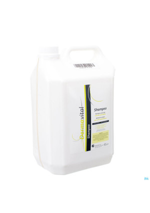 Dermavital Shampoo 5l2879120-20
