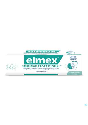 elmex® Sensitive Professional Tandpasta Tube 75ml2890309-20