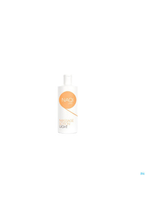 NAQI Massage Lotion Light 5l2906972-20