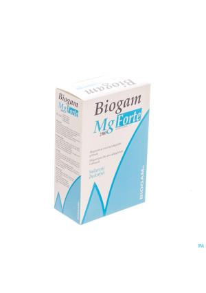 Biogam mg Forte Drinkb. Amp 30x5ml2913804-20