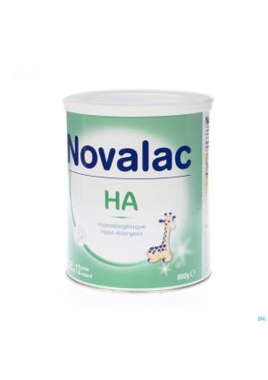 Novalac Ha 0-12m Pdr 800g2936573-20