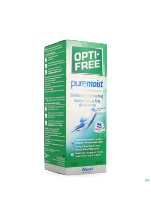 Opti-free Puremoist M.purpos.desinf.1x300ml+etui2941144-20