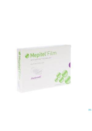 Mepitel Film 6x 7cm 10 2961002941284-20