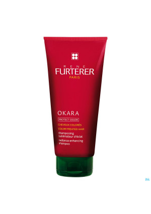 Furterer Okara Protect Color Shampoo Tube 200ml2945038-20